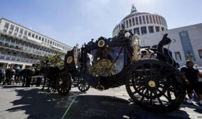 Gli italiani, la Chiesa, lo Stato….lamafia