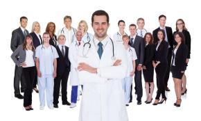 Le professioni non mediche fanno un passettoavanti