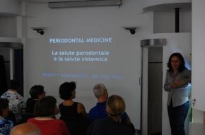 Periodontal medicine: salute della bocca e salute delcorpo