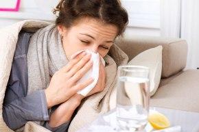 È influenza oraffreddore?