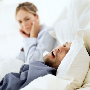 Dolore oro-facciale, cefalea e l'apneanotturna