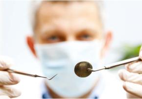 Paura del dentista? Chi non ce l'ha o non l'ha maiavuta?