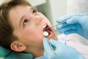 Healing teeth
