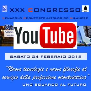 24 febbraio: ultimi giorni per iscriversi al XXX CongressoCOM