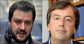 Matteo Salvini, l'immunologo