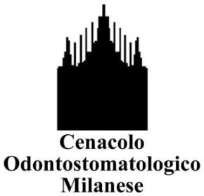Cenacolo odontostomatologico milanese: nuovi corsi invista
