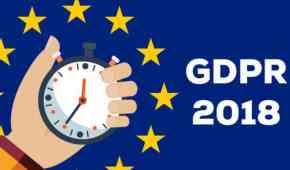 Il GDPR (Privacy) dal 25 maggio ha piena applicazione… chefare?