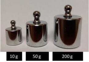 Con quanta forza va compresso il materiale di riempimento delletasche?