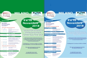 9/10 novembre: nuovi corsi invista