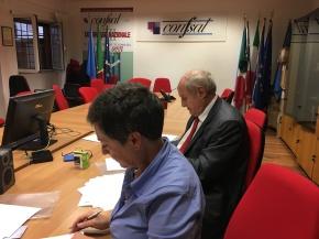 Depositato al CNEL il nuovo Contratto collettivo nazionale di lavoro negli Studidentistici