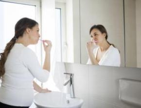 Igiene orale ingravidanza